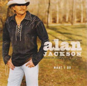 Alan Jackson- Monday Morning Church