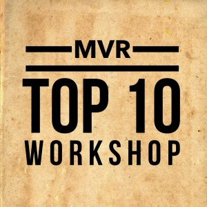 MvR Top 10 2